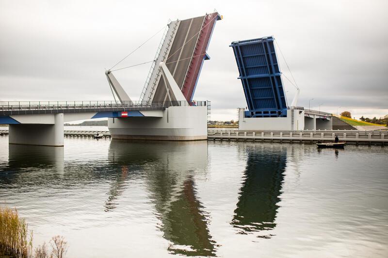 GZDiZ dba o utrzymanie 644 obiektów inżynierskich: mostów, wiaduktów, estakad, kładek, konstrukcji oporowych oraz tuneli i przejść podziemnych