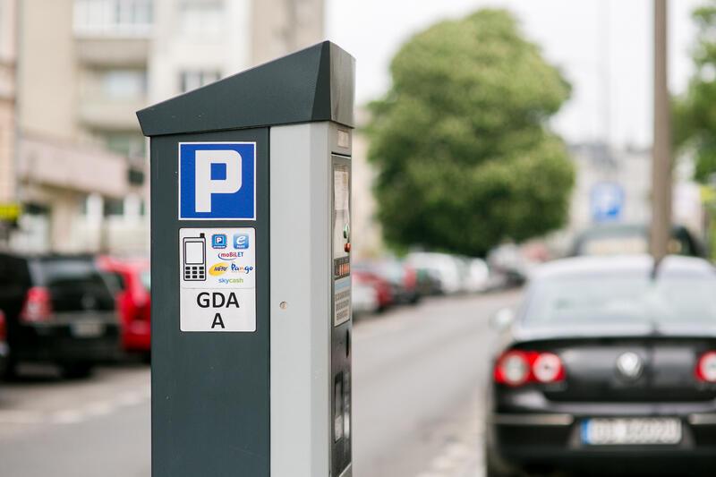 Wprowadzono kilka zmian w gdańskiej Strefie Płatnego Parkowania