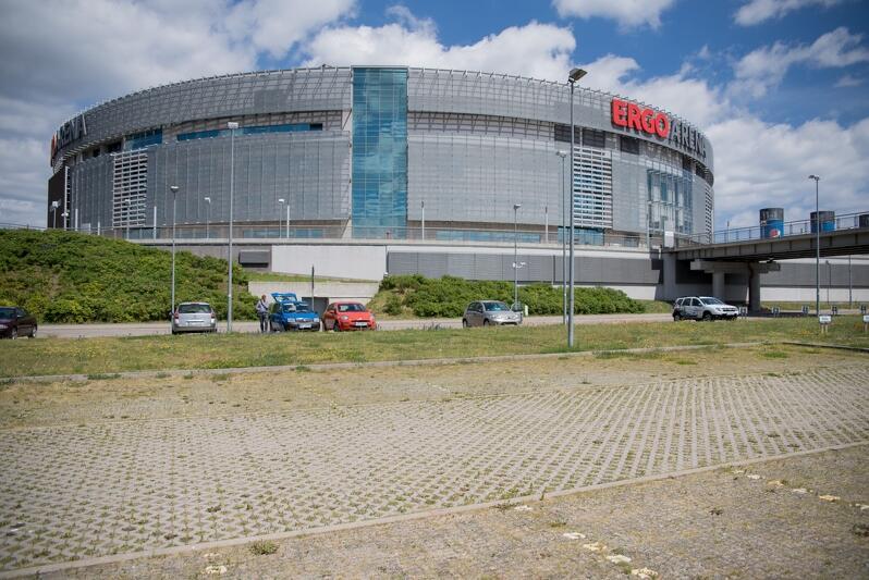 Ergo Arena wprowadza kolejne udogodnienia dla osób niepełnosprawnych i niedosłyszących