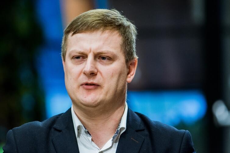 Dr Krzysztof Korda