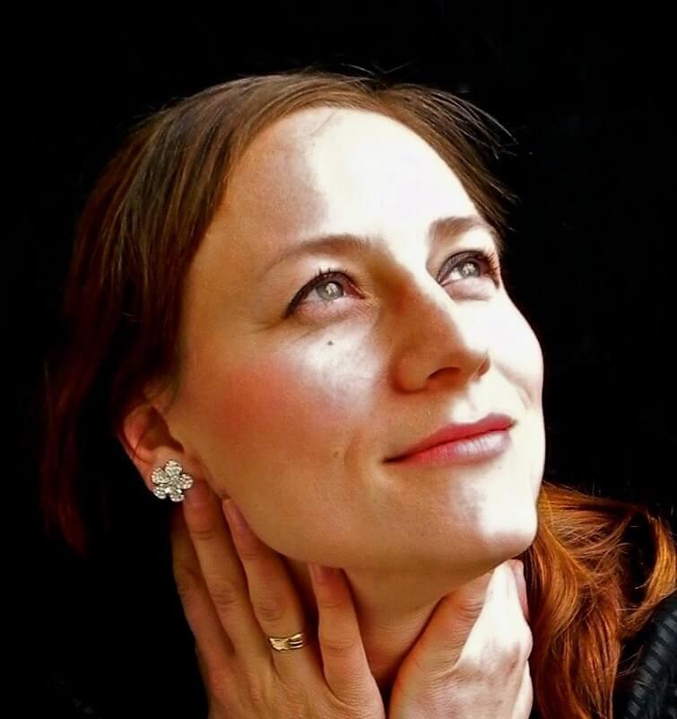 Dr Agata Kołodziejczyk wystąpi w Hevelianum z wykładem o czasoprzestrzeni miłości