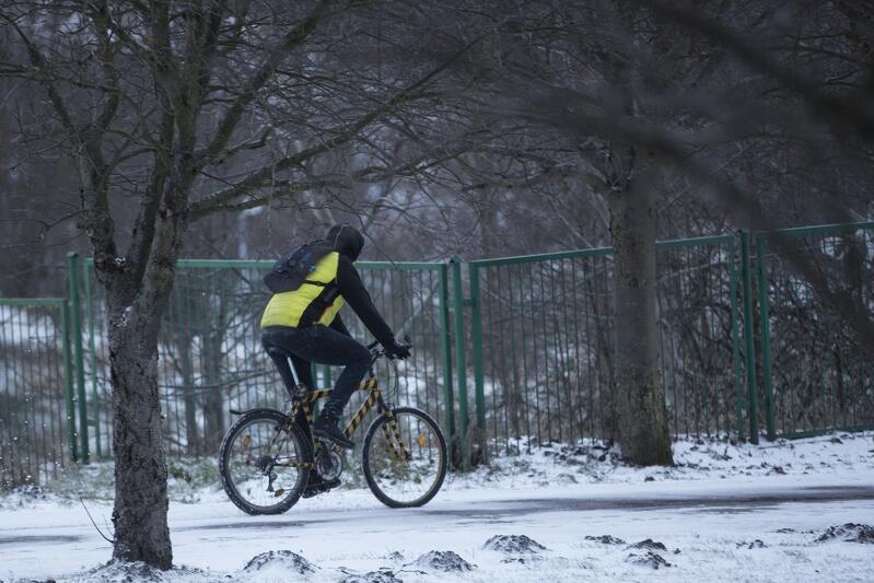 Archiwalnie - zima 2017, Piecki-Migowo