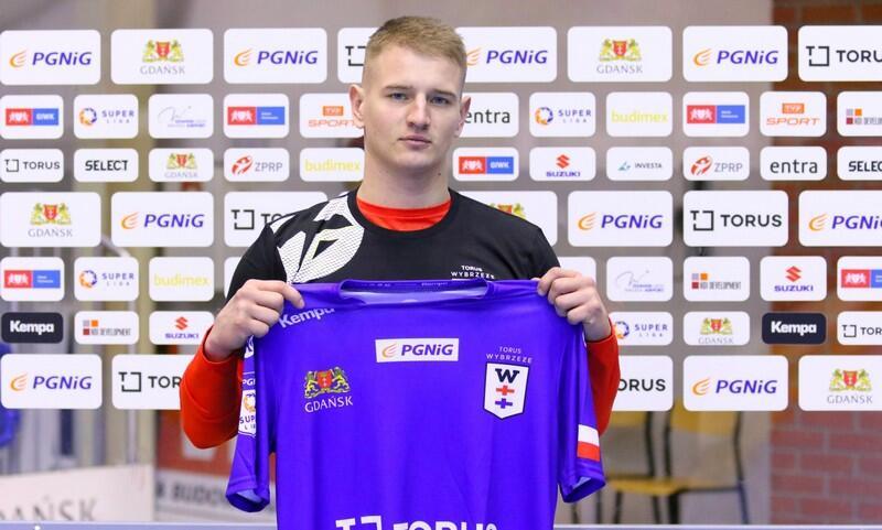 Jakub Moryń ma za sobą jeden mecz w reprezentacji Polski