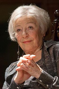 Halina Winiarska