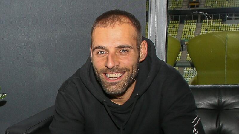 Flavio Paixao w Lechii zdobył już 50 goli