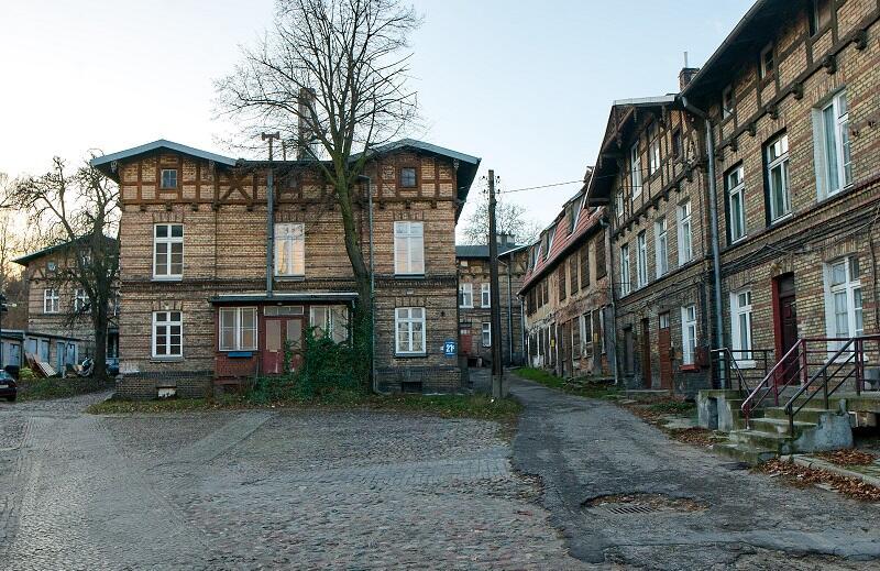 Zespół szpitalny Bożego Ciała w Gdańsku - historia tego miejsca sięga XIV wieku
