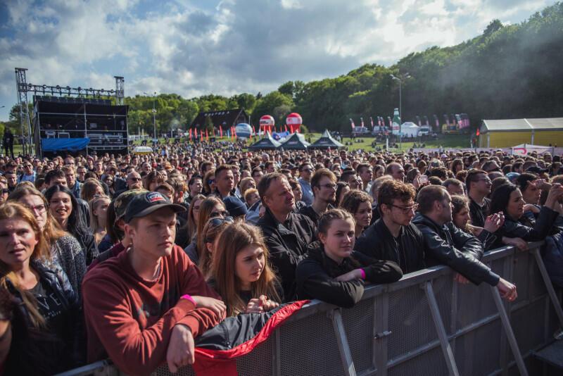 Podobnie jak w ubiegłym roku główne wydarzenia Juwenaliów Gdańskich 2020 odbędą się na Placu Zebrań Ludowych