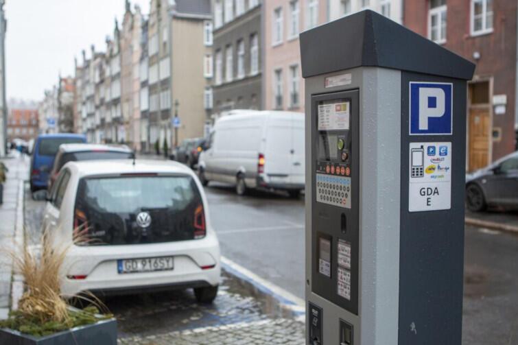 Śródmiejska Strefa Płatnego Parkowania już wkrótce w Gdańsku. Decyzję o jej wprowadzeniu podjęto podczas sesji Rady Miasta Gdańska, w czwartek, 27 lutego, 2020 r.