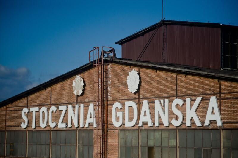 Pierwszy krok za nami. Centrum Światowego Dziedzictwa pozytywnie oceniło wniosek wniosek dotyczący wpisania Stoczni Gdańskiej na listę UNESCO