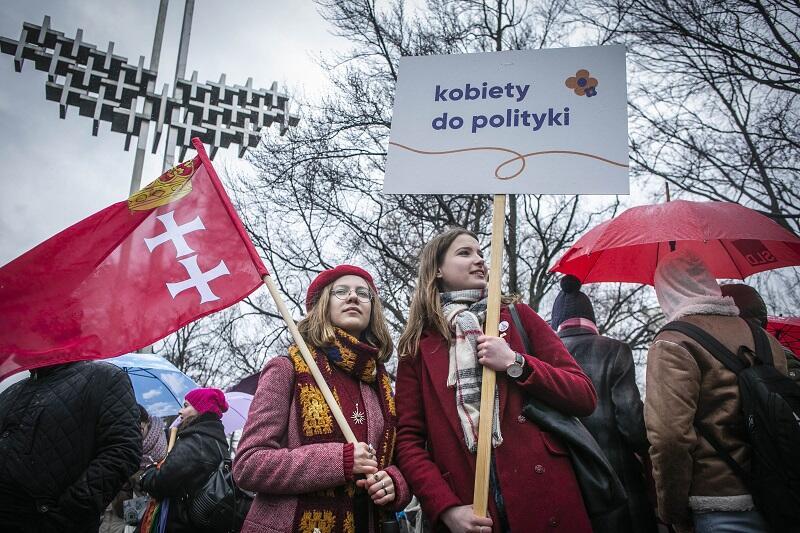 W ubiegłym roku Manifa Trójmiasto odbyła się w Gdyni, w 2020 wraca do Gdańska