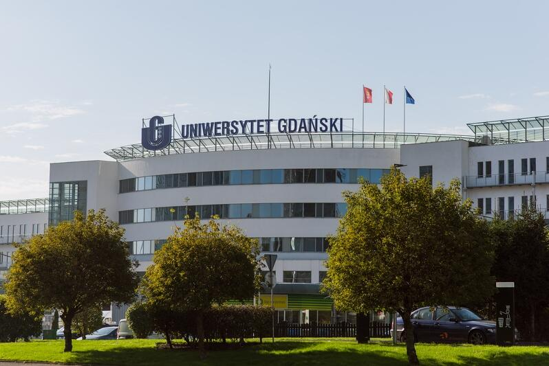 Uniwersytet Gdański w 2020 roku obchodzi jubileusz 50-lecia