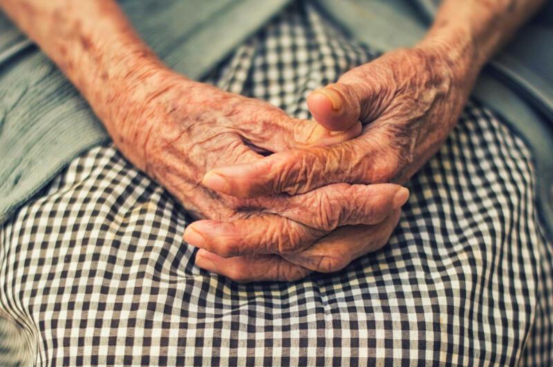 Pomoc dominikanów adresowana jest do osób starszych i schorowanych