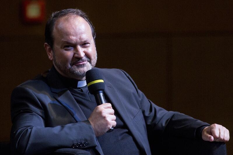 Ks. Krzysztof Niedałtowski