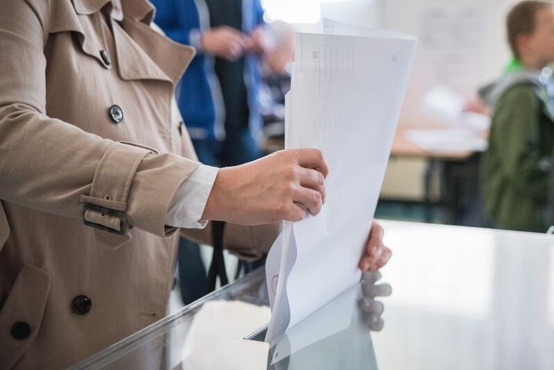 Czy termin wyborów prezydenckich zostanie przesunięty?