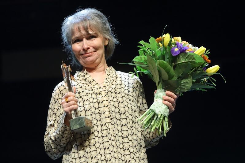 Gdańsk 2018 rok. Podczas poprzedniej edycji festiwalu laureatką Nagrody Literackiej Miasta Gdańska Europejski Poeta Wolności została Linda Vilhjálmsdóttir z Islandii. W tym roku festiwal odbędzie się dopiero pod koniec czerwca