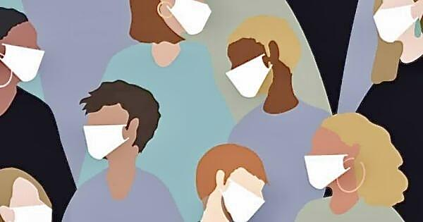 Coraz częściej pojawiają się opinie, że maski powinny być zakładane przez wszystkie osoby znajdujące się w miejscach publicznych. Uzasadnieniem tego, jest hipoteza, że zainfekowanych wirusem jest wielokrotnie więcej osób, niż to jest diagnozowane.
