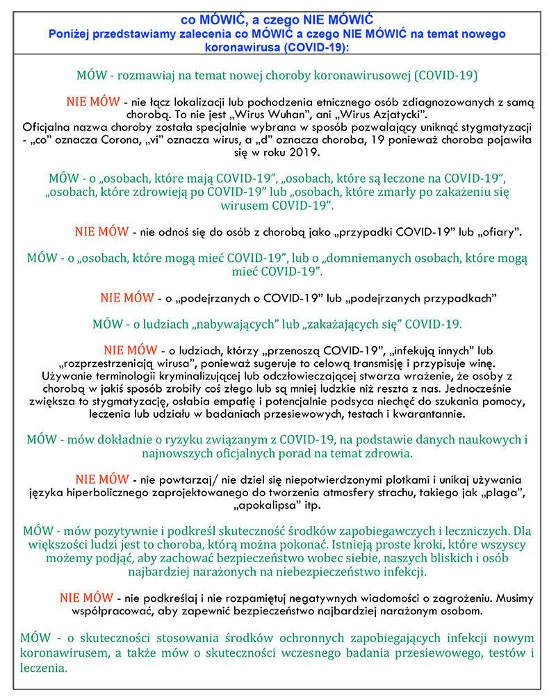2020.03.19 Stygmatyzacja społeczna związana z COVID-19-3