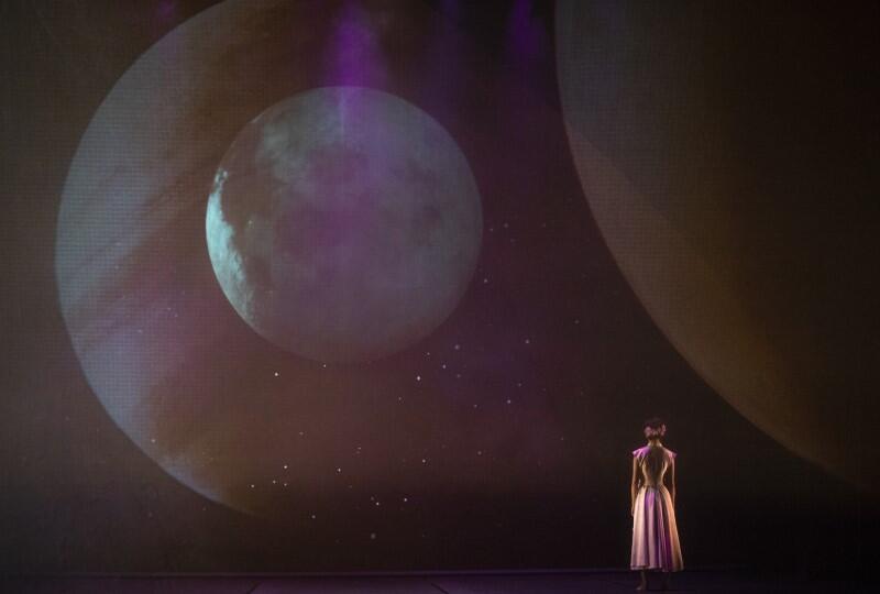 Opera Bałtycka. Sen nocy letniej  Felixa Mendelssohna, premiera 28 lutego 2020 r.