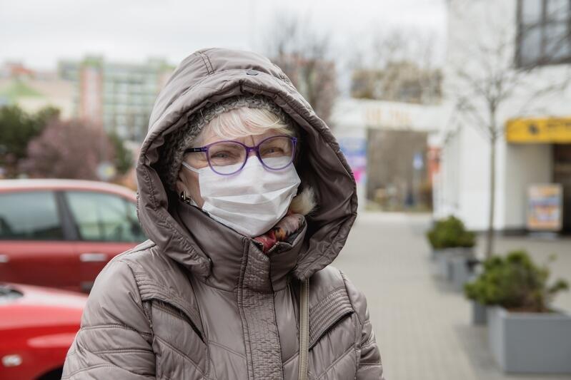 W Polsce jak dotąd jeden wykonany test na obecność koronawirusa przypada na 573 osoby. Na Pomorzu jeden test przypada statystycznie na zaledwie 900 osób