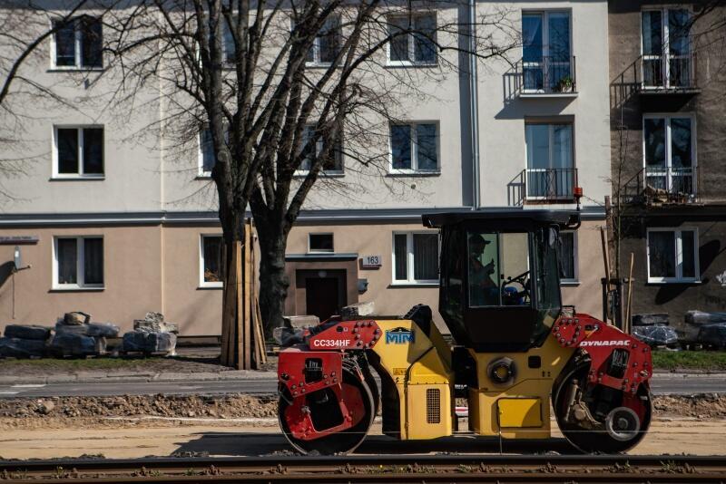 Koszt prac remontowych wynosi 2,9 mln zł