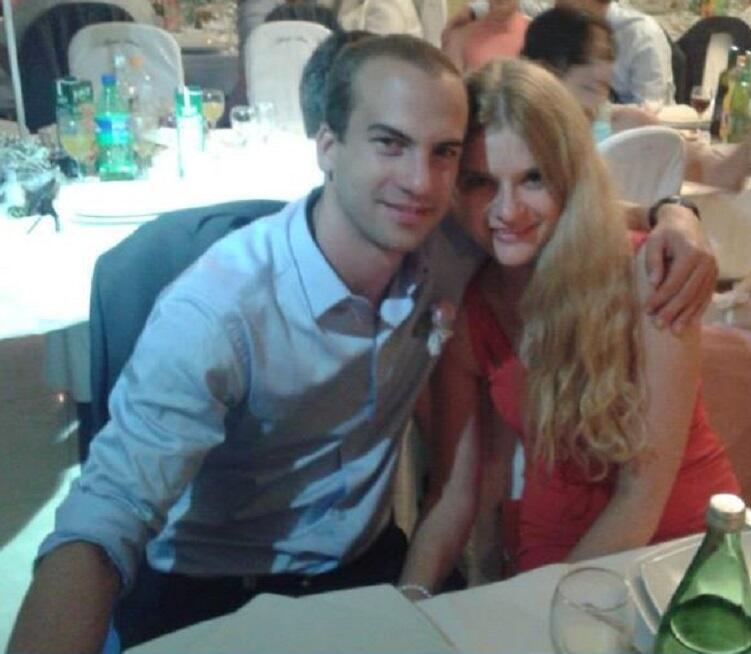 Pani Ania i pan Stefan