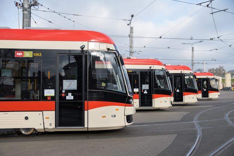 Nowe tramwaje PESA Jazz Duo dla Gdańska