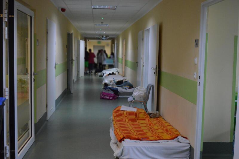 W Wojewódzkim Szpitalu Psychiatrycznym w Gdańsku u kilkunastu pracowników stwierdzono koronawirusa. Placówka zostaje objęta obowiązkową kwarantanną