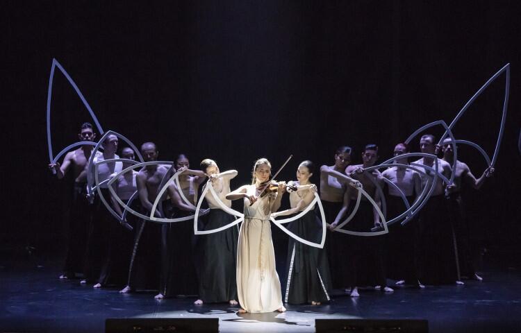 Ale muzyków Opery Bałtyckiej możemy już posłuchać niebawem - w każdą niedzielę maja o godz. 17. Nagrali koncerty z własnych domów