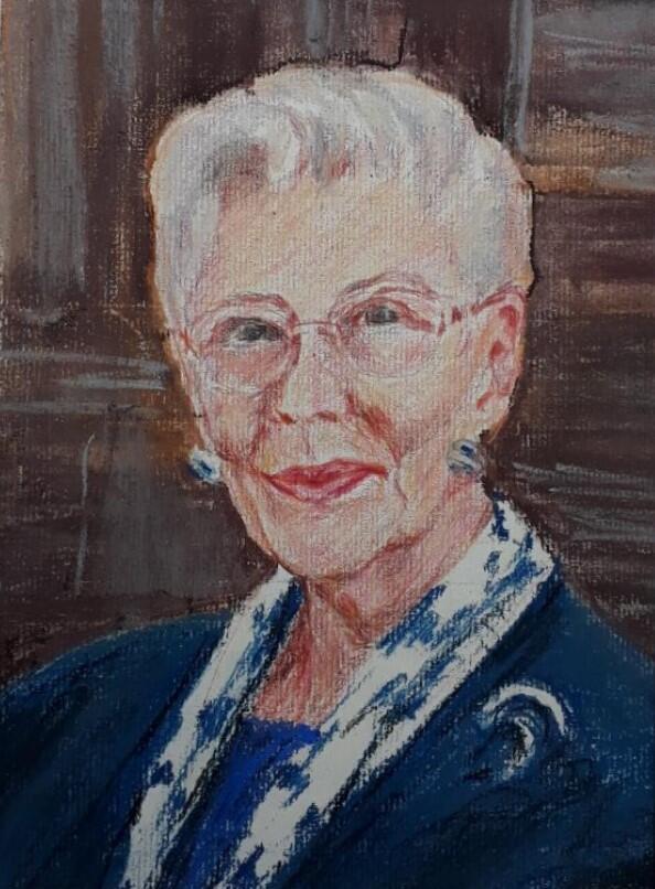 Janina Suchorzewska - autorką portretu jest doktor Marta Michowska, przez wiele lat współpracująca z profesor Suchorzewską; rozmowa z Martą Michowską jest także dostępna na naszej stronie