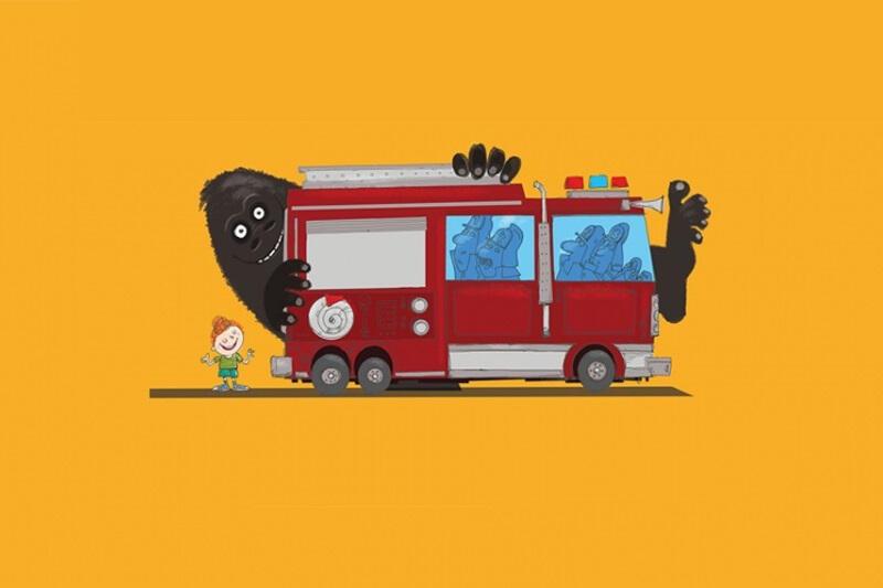 """""""Rysuje się!"""" to cykl dla dorosłych, młodzieży i dzieci zainteresowanych sztuką ilustracji"""