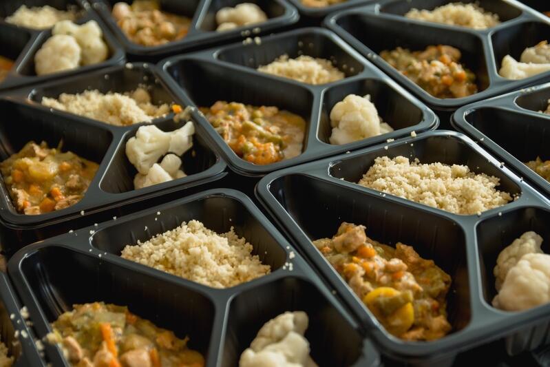W ramach akcji #PosiłekzaWysiłek w maju br. przygotowanych zostanie ponad 150 posiłków