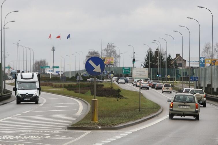 Kolejny etap rozbudowy ul. Kartuskiej rozpocznie się na wysokości skrzyżowania z ul. Otomińską