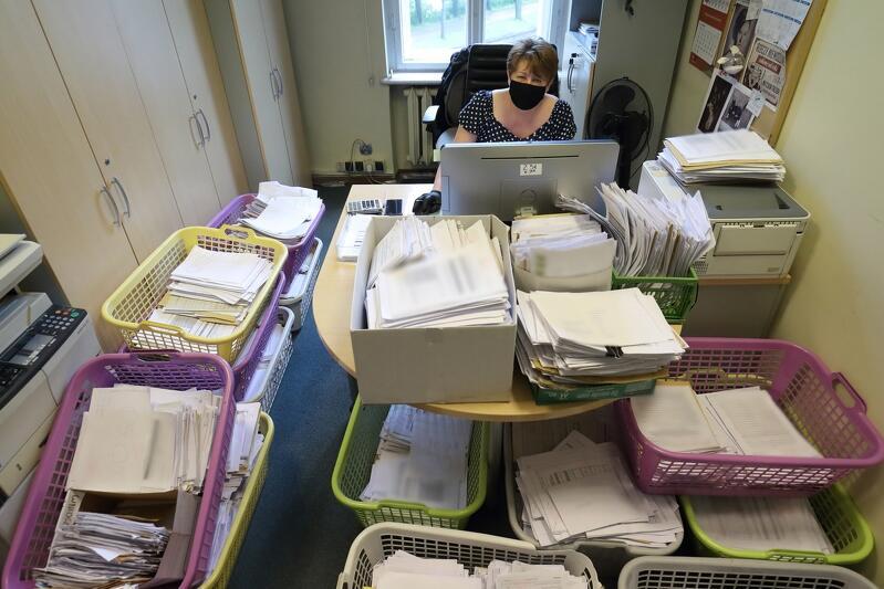 Do Gdańskiego Urzędu Pracy wpłynęło dotąd ponad 34 tysiące wniosków o pożyczki i dofinansowania w ramach rządowej Tarczy Antykryzysowej