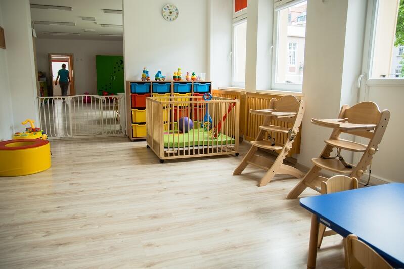 11 gdańskich żłobków samorządowych przyjmuje ponownie dzieci od 21 maja
