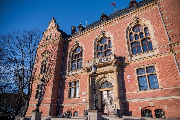 Nowy Ratusz to obecna siedziba Rady Miasta Gdańska, od 1999 r. Wcześniej obrady Rady Miasta Gdańska prowadzone były w największej sali Urzędu Miejskiego w Gdańsku, oznaczonej numerem 107