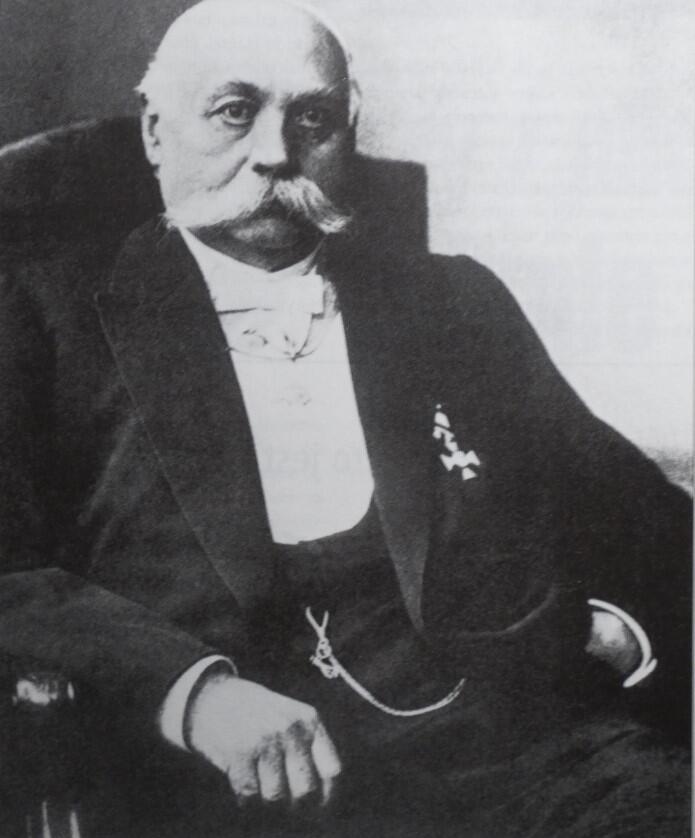 Lesser Giełdziński