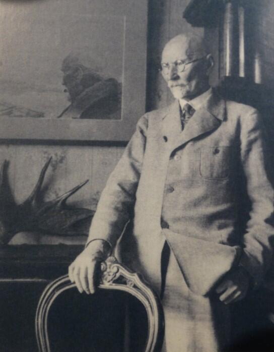 Leon Wyczółkowski (1852-1936)