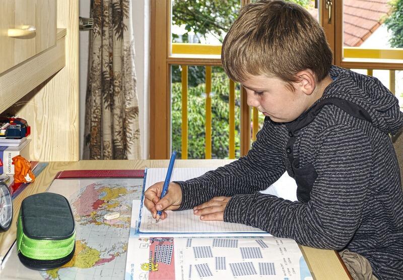 Normalnych lekcji, czyli w klasie, w tym roku szkolnym już nie będzie. Dzieci do wakacji uczyć się będą w domach