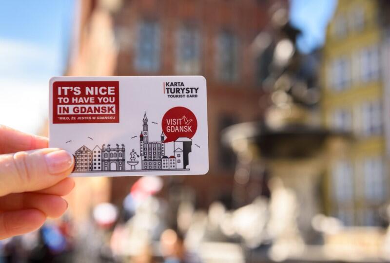 Gdańska Karty Turysty