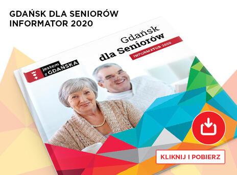 Gdańsk dla seniorów