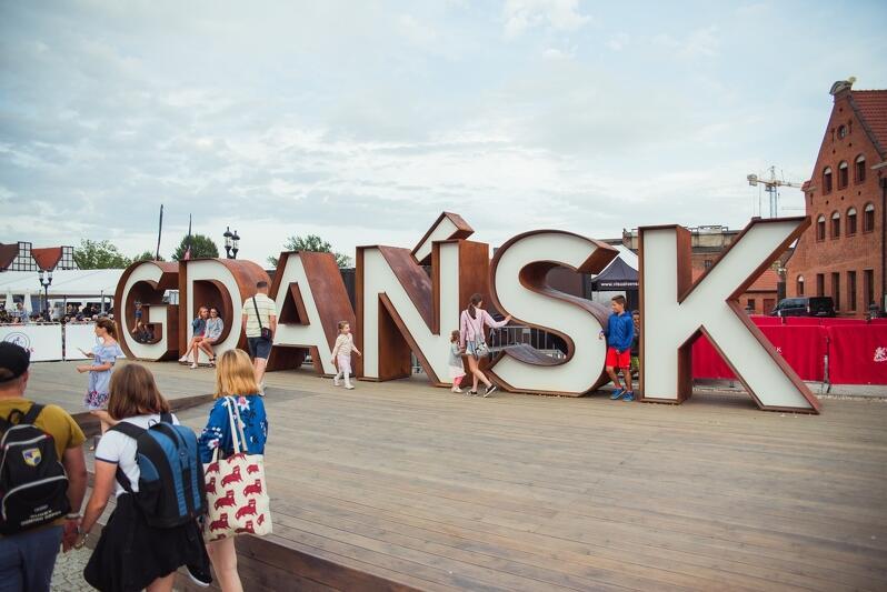 """Гданьск на 4 месте в рейтинге отраслевого журнала, издаваемого """" The Financial Times"""""""