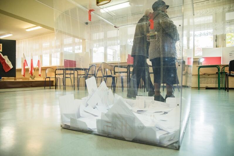 Do 23 czerwca można składać wnioski o dopisanie do spisu wyborców w wybranym przez siebie obwodzie głosowania