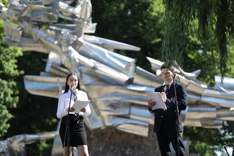 Dla 64 tysięcy uczniów gdańskich szkół samorządowych rozpoczęły się wakacje