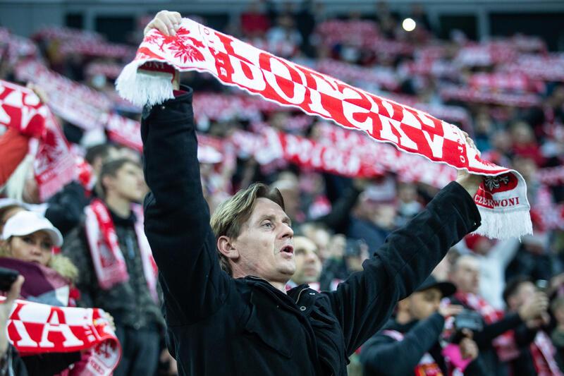 W listopadzie 2018 roku na Stadionie Energa Gdańsk odbył się mecz towarzyski Polska - Czechy