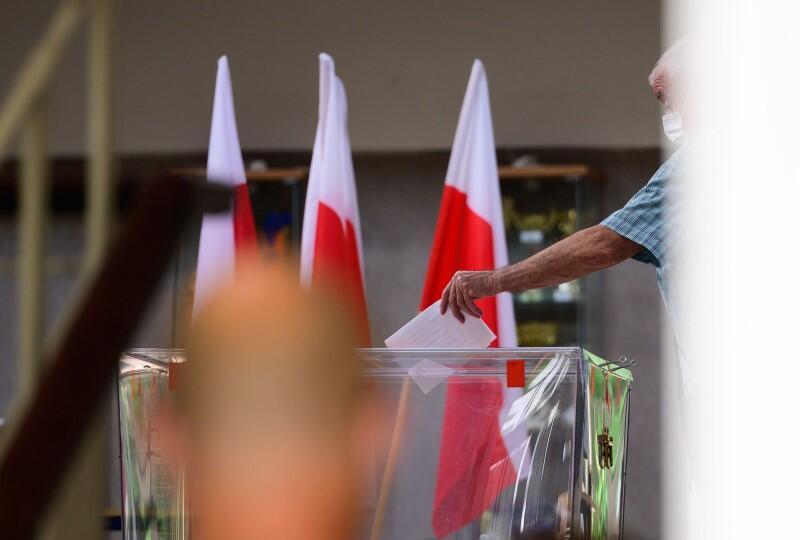 Wybory prezydenckie - druga tura - odbędą się w niedzielę, 12 lipca
