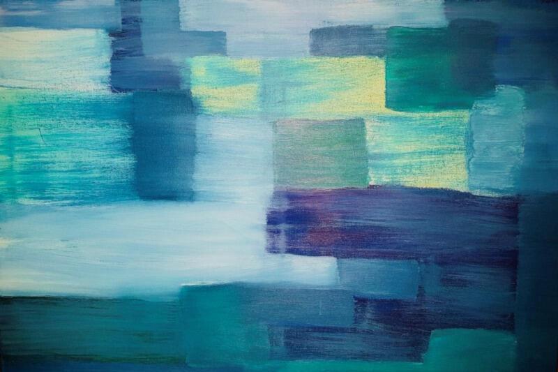 Dorota Miroszniczenko tworzy w nurcie ekspresjonizmu abstrakcyjnego. Malowanie jest jej pasją