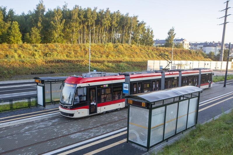 Są chętni na budowę nowych 30 wiat przystankowych w Gdańsku