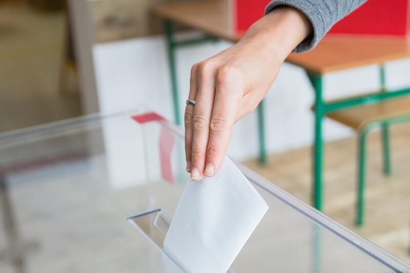 W całym Gdańsku frekwencja w wyborach prezydenckich wyniosła 74,93 procent, w trzech dzielnicach miasta frekwencją przekroczyła 80 procent