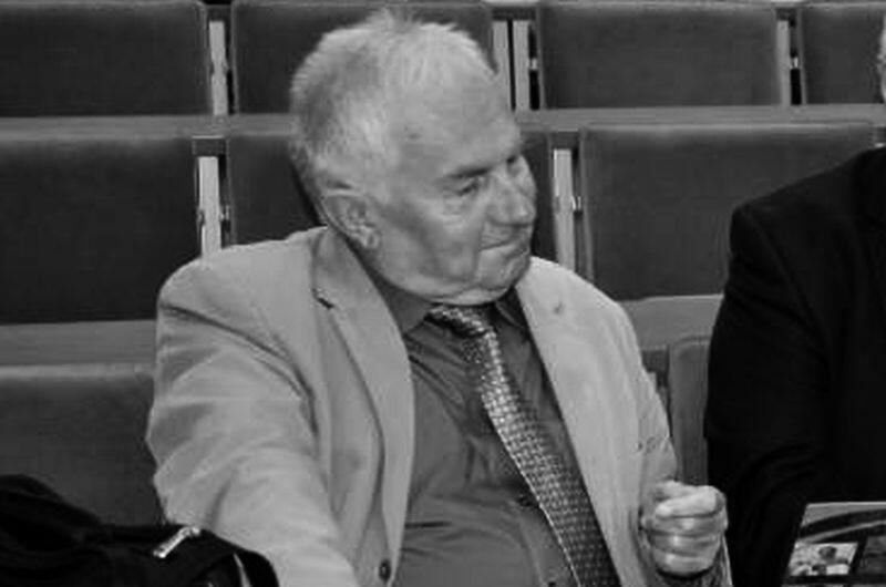 Prof. Jan Data (1940- 2020)