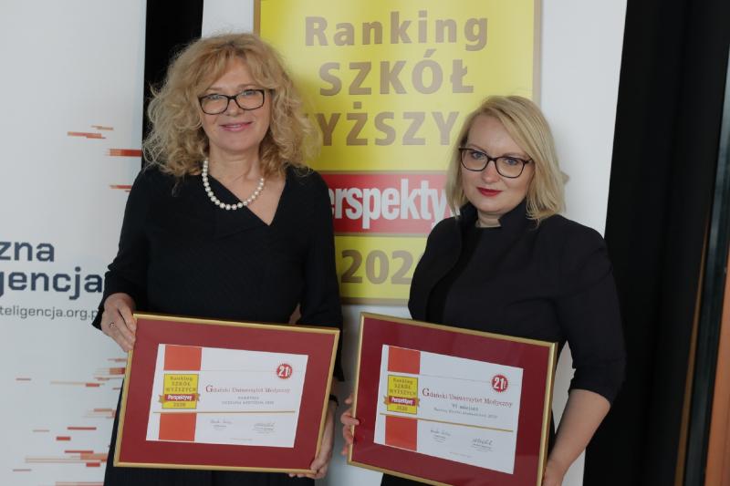 prof. Edyta Szurowska, dr Joanna Sliwinskadobre